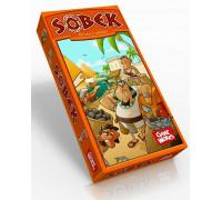 Настольная игра Sobek (Собек)