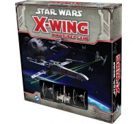 Настольная игра Star Wars: X-Wing Miniatures Game (Звёздные войны. Истребители Х. Миниатюры) русское издание