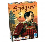 Настольная игра Shogun (Сёгун)