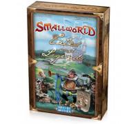Настольная игра Small World: Tales and Legends (Маленький мир: Сказки и легенды)