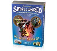Настольная игра Small World: Be Not Afraid (Маленький мир: Не бойся)