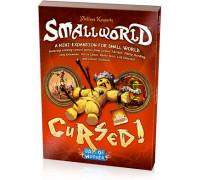 Настольная игра Small World: Cursed! (Маленький мир: Проклят!)
