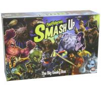 Настольная игра Smash Up: Big Geeky Box