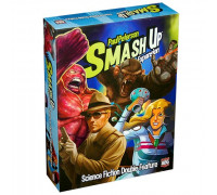Настольная игра Smash Up: Science Fiction Double Feature