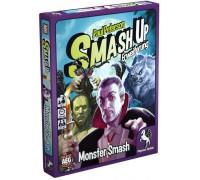 Настольная игра Smash Up: Monster Smash