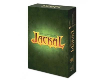 Настольная игра Шакал дополнение (Jackal)