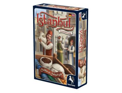 Настольная игра Istanbul: Mokka and Bakschisch (Стамбул) европейское издание