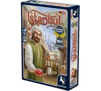 Настольная игра Istanbul (Стамбул) европейское издание