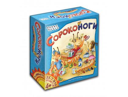 Настольная игра Сороконоги