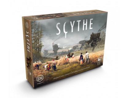 Настольная игра Серп (Scythe) русское издание