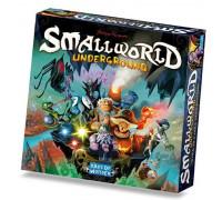 Настольная игра Маленький мир: Подземелье (Small World: Underground) русское издание