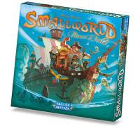 Настольная игра Small World: River World (Маленький мир: Речной мир)