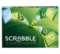 Настольная игра Scrabbl (Скрабл, Эрудит)