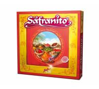 Настольная игра Safranito (Шафранито)