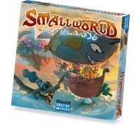 Настольная игра Small World: Sky Islands (Маленький мир: Летающие Острова)