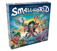Настольная игра Small World: Power Pack #1 (Маленький Мир: Сборник дополнений #1)