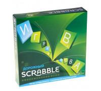 Настольная игра Scrabbl: Travel (Скрабл дорожный, Эрудит)