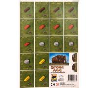 Настольная игра Stone Age: The Mammoth Herd (Каменный Век: Стадо мамонтов)