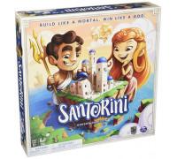 Настольная игра Santorini