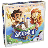 Настольная игра Santorini (Санторини)