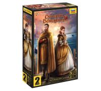 Настольная игра Сумерки Венеции