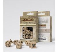 Набор кубиков для Pathfinder: Council of Thieves