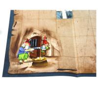 Настольная игра Гномы-вредители: Игровое поле