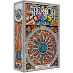 Настольная игра Sagrada: The Great Facades – Life (Саграда: Жизнь)