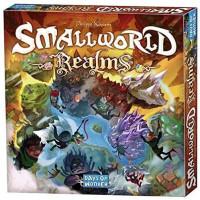 Настольная игра Small World Realms (Маленький мир)