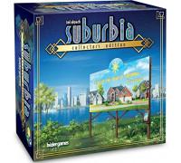 Настольная игра Suburbia Collector's Edition (Сабурбия)