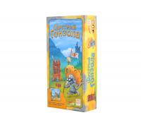 Настольная игра Сырный замок: Шустрый Гонзола