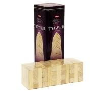 Настольная игра Башня (Tower, Дженга)