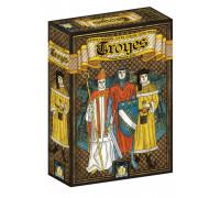 Настольная игра Troyes (Труа) европейское издание