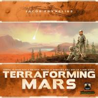 Настольная игра Покорение Марса (Terraforming Mars )