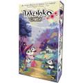 Настольная игра Takenoko: Chibis (Такеноко: Крошка панда)