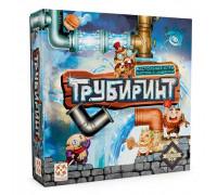 Настольная игра Трубиринт (Tubyrinth)