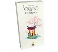 Настольная игра Tokaido: Crossroads (Токайдо. Перекрёстки) европейское издание