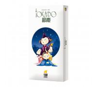 Настольная игра Tokaido: Matsuri европейское издание