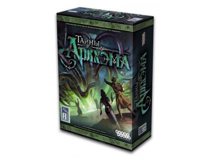 Настольная игра Тайны Аркхэма (Mythos Tales)
