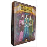 Настольная игра The Ladies of Troyes (Труа)