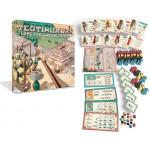Настольная игра Теотиуакан. Поздняя предклассическая эра (Teotihuacan) иностранное издание