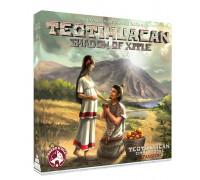 Настольная игра Теотиуакан. Тень Шитле (Teotihuacan) иностранное издание