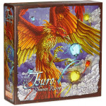 Настольная игра Tsuro: Phoenix Rising (Цуро)