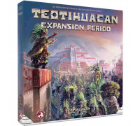 Настольная игра Teotihuacan: Expansion Period (Теотиукан)