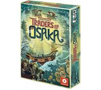 Настольная игра Traders of Osaka