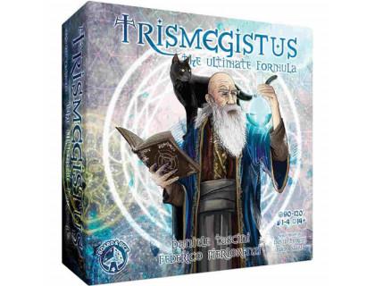 Настольная игра Trismegistus