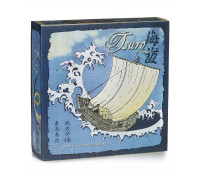 Настольная игра Tsuro of the Seas (Цуро)
