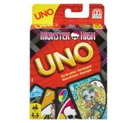 Настольная игра Uno Monster High (Уно монстры)