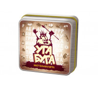 Настольная игра Уга Буга (Ouga Bouga, Uga Buga, Ugha Bugha)