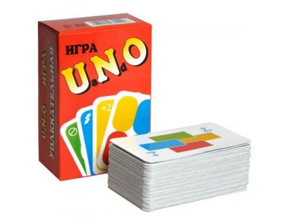 Настольная игра UaNdO (UNO, Уно)
